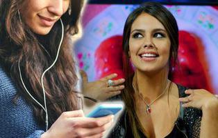 """Una chica llamada Cristina Pedroche: """"Recibo muchos mensajes desagradables de tíos intentando ligar con ella"""""""