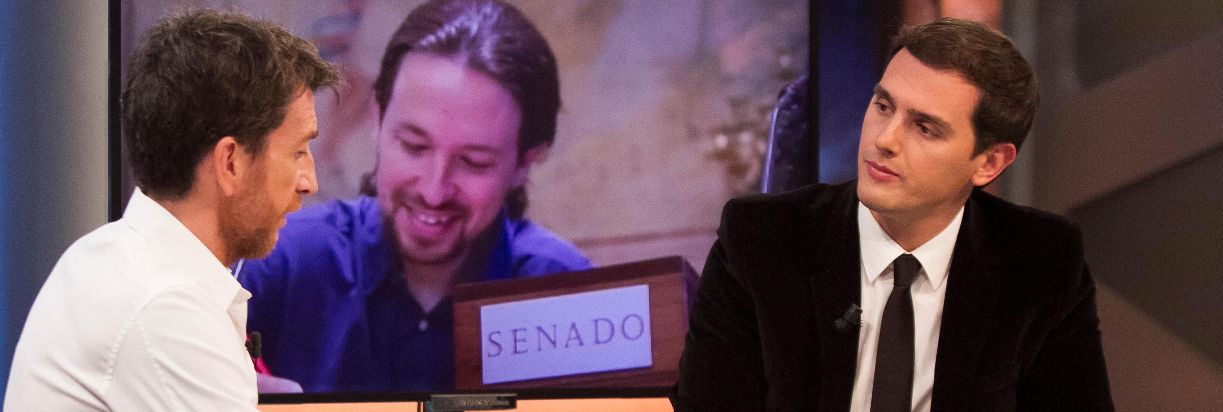 Pablo Motos y su trato diferencial a los representantes políticos