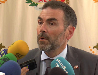 Los insultos del alcalde a los concejales copan los plenos de Cartagena