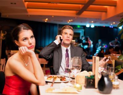 12 errores que no deberías cometer en la primera cita