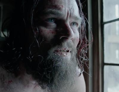 Fox niega que Leonardo DiCaprio vaya a ser violado por un oso en su nueva película