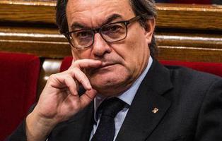 Declarado inconstitucional el proceso independentista catalán