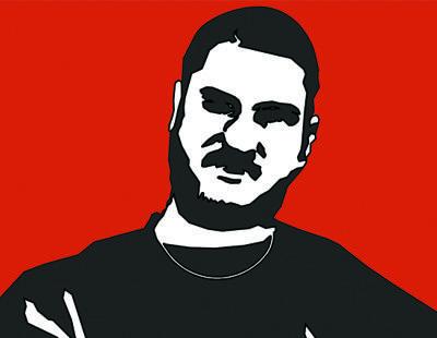 Kase.O se quita el chandal: Javier Ibarra lanza su primer álbum en solitario
