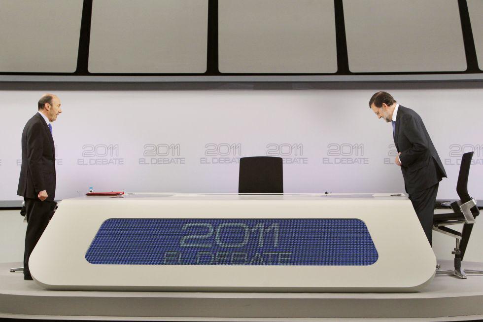 Debate electoral 2011