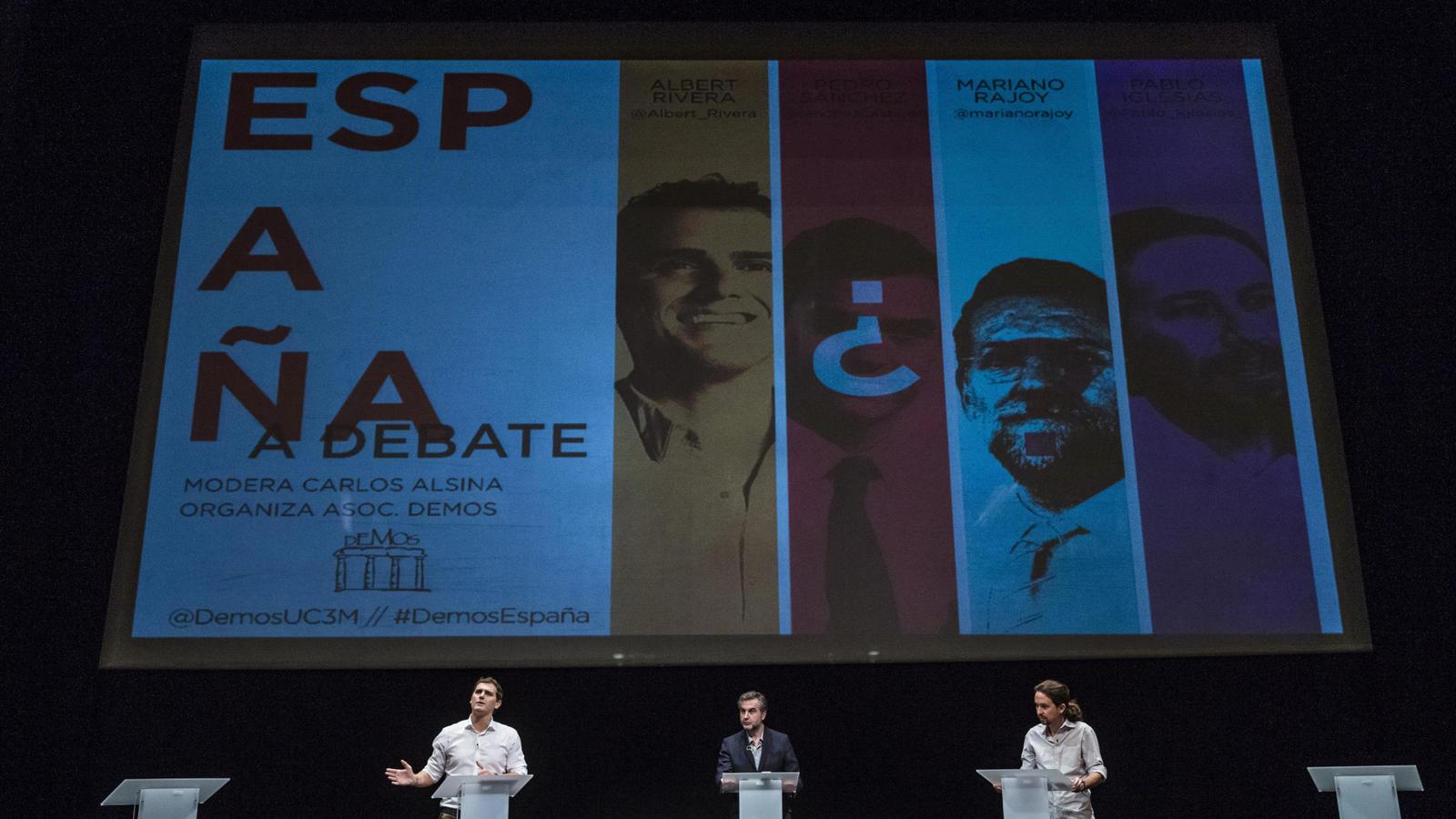 #DemosEspaña
