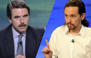 Debates electorales de ayer y de hoy: España ahora sí es país para debates