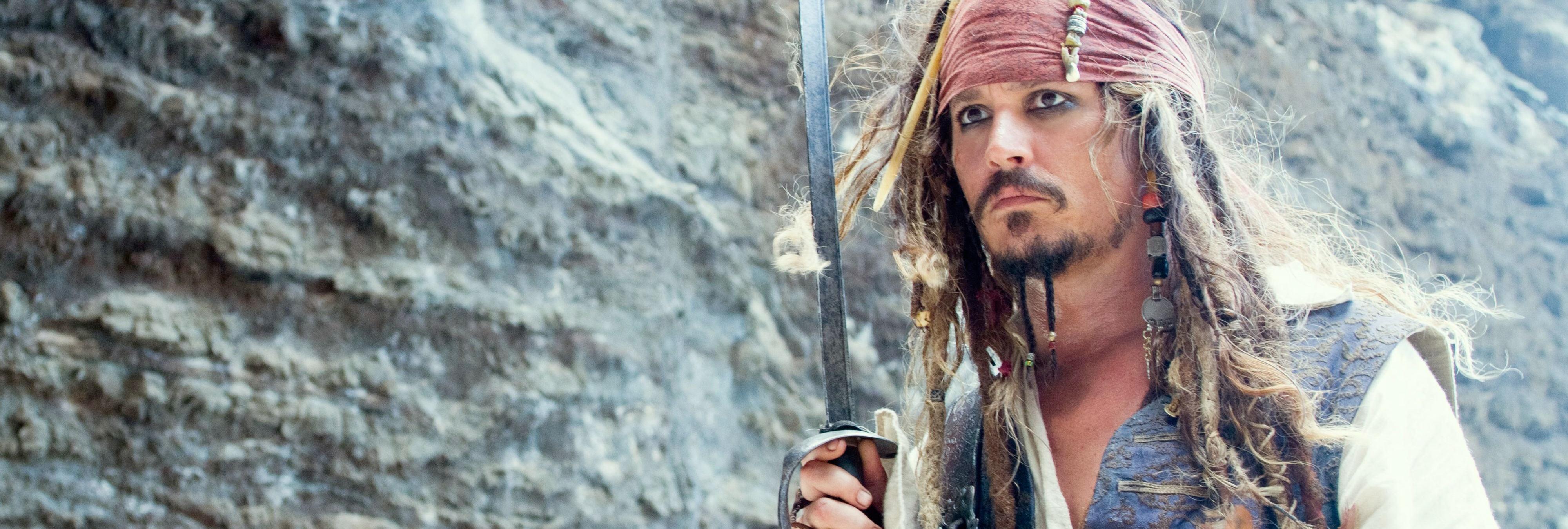 7 síntomas que muestran la decadencia de Johnny Depp