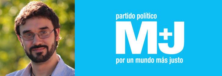 Miguel Ángel Vázquez (PUM+J)