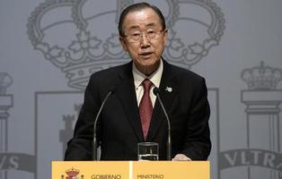 España suspende en Derechos Humanos