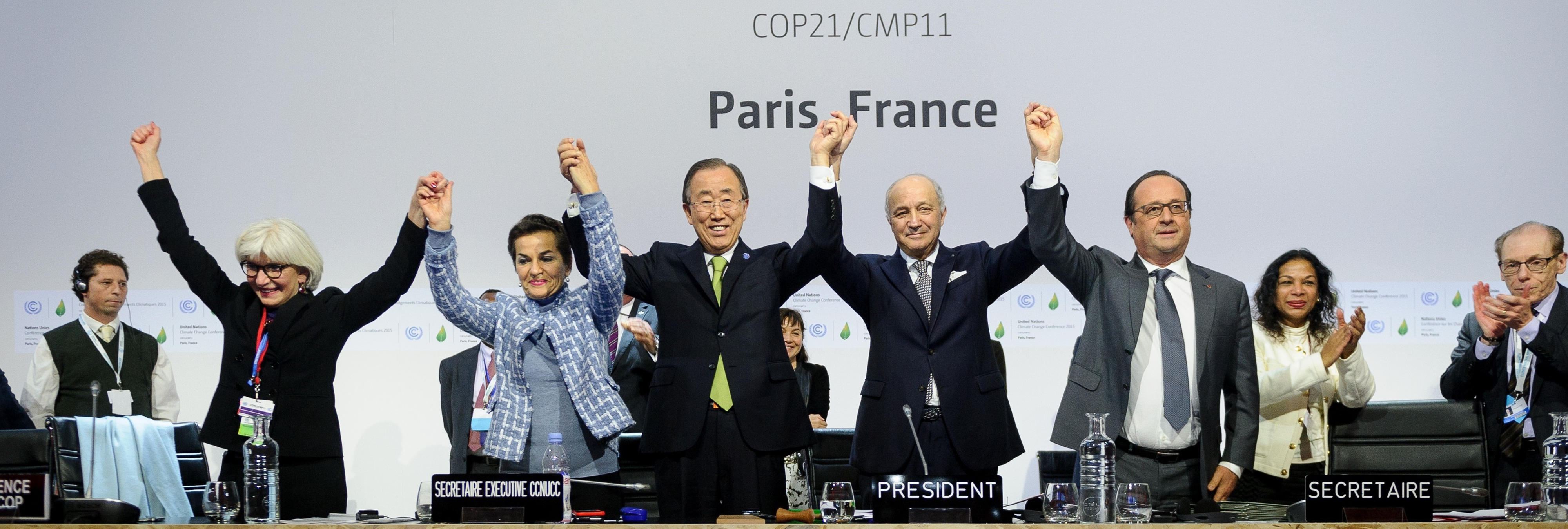 Cumbre del Clima: Crónica de un fracaso anunciado