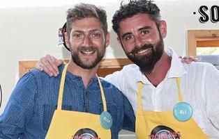 Un concursante de \'Cocineros al Volante\' denuncia al PP por usar su imagen sin permiso