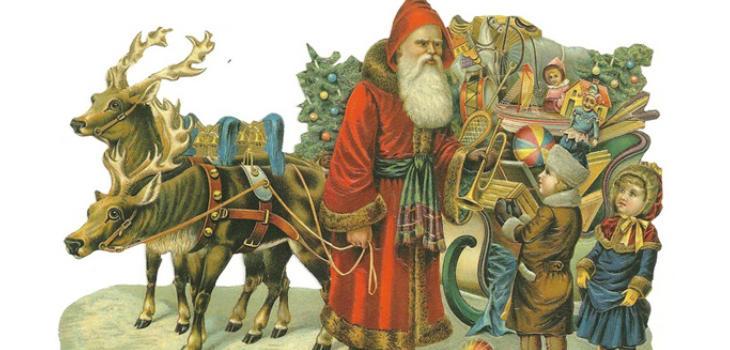 10 de las costumbres navide as m s extra as del mundo - Costumbres navidenas en alemania ...