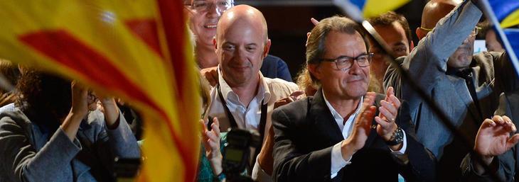 Artur Mas le ha dado más de un dolor de cabeza a Rajoy