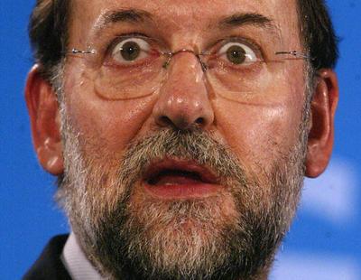 Balance de legislatura: El ridículo de Rajoy