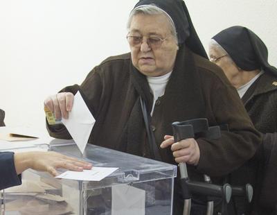 Los 10 incidentes más surrealistas de las elecciones generales de 2015