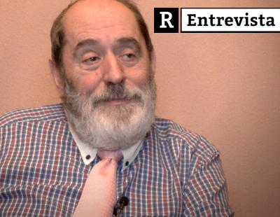 Entrevista a Emilio Rodríguez Menéndez: ¿por qué le han prohibido presentarse a las elecciones?