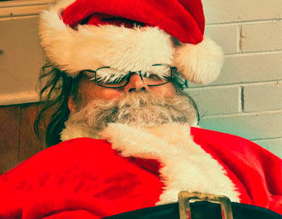 10 razones para odiar la Navidad