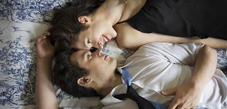 Atracción física o emocional por las personas del sexo opuesto