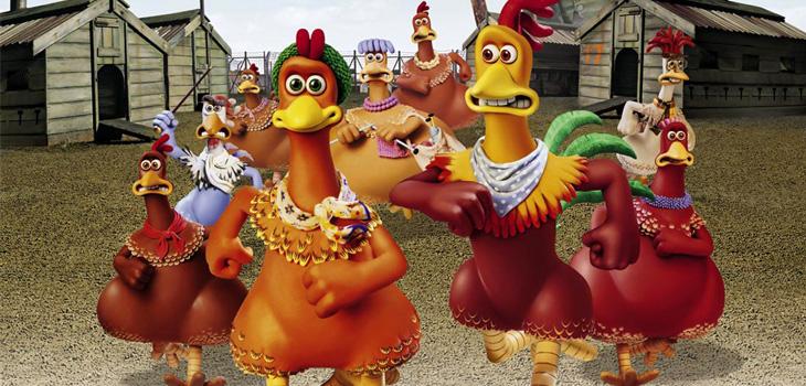 En Pozal de Gallinas quizás no haya gallinas, ¿lo comprobamos?