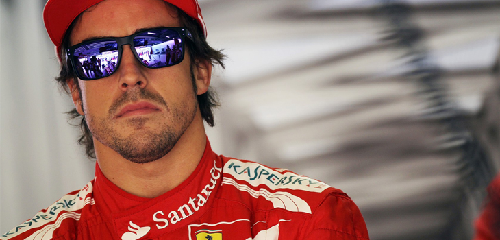 A pesar del nombre, en Casas de Fernando Alonso no nos encontraremos con el piloto