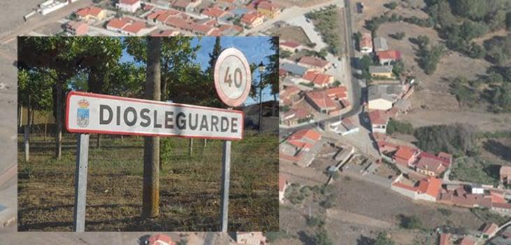 Con este nombre, Diosleguarde debería ser un lugar de culto como Lourdes