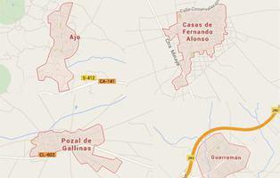 Los 15 pueblos con nombres más extraños de España