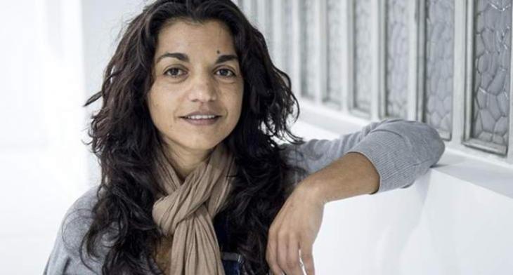 María José Jiménez se queda sin escaño