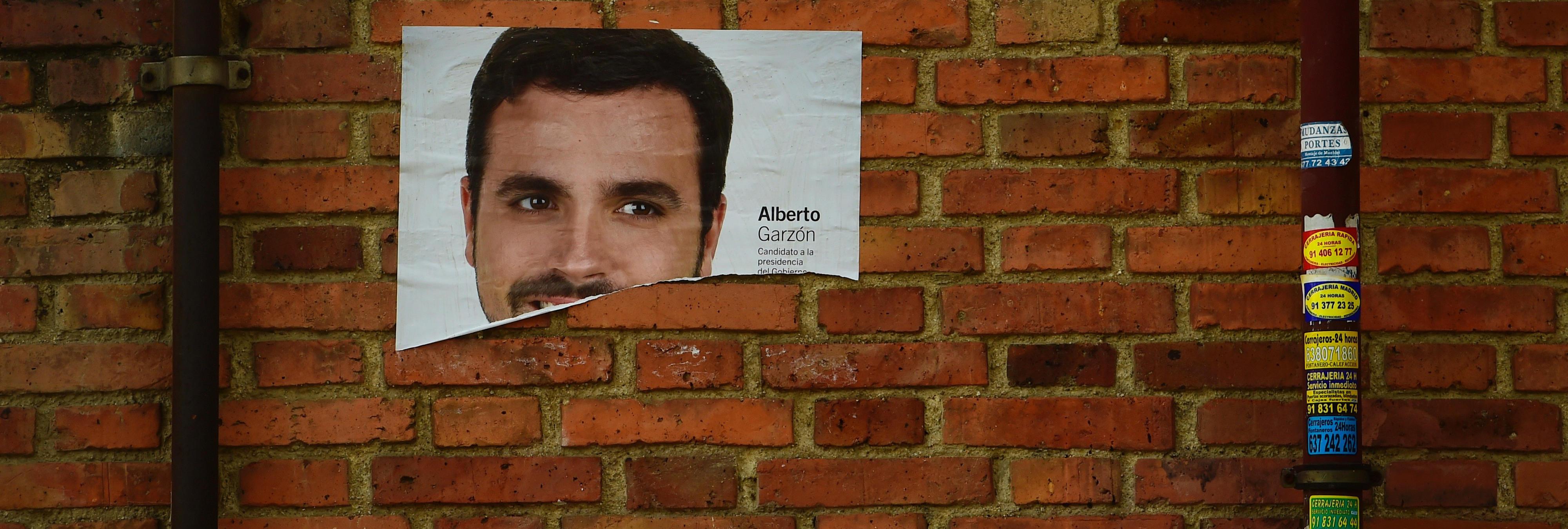 IU pierde 11 diputados por una ley electoral que favorece a PP y PSOE