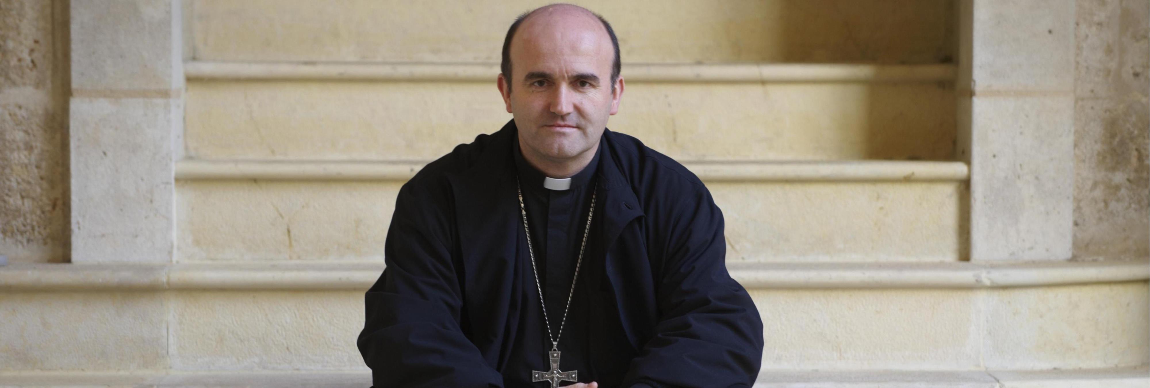 """El obispo Munilla: """"los resultados del 20D son el retrato de una sociedad enferma"""""""