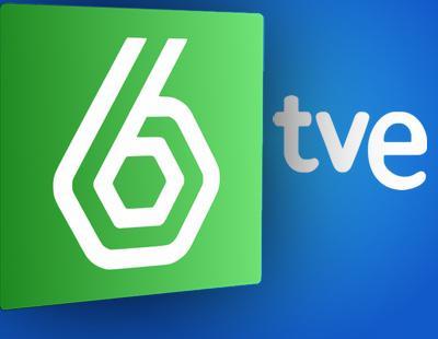 Así ha reemplazado laSexta a TVE como referente informativo