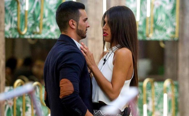 El bad romance entre Sofía y Suso protagonizó 'GH16'