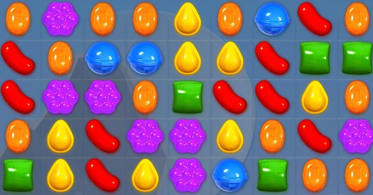 Los caramelos más rentables de la historia