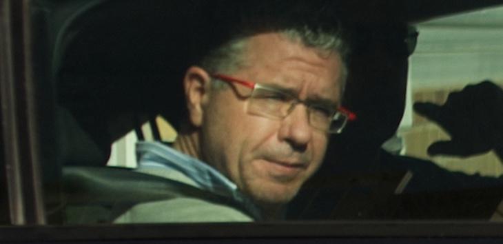 Francisco Granados, exconsejero de Esperanza Aguirre