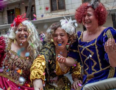 Las polémicas Reinas Magas se hacen realidad en Valencia y el PP lo califica de