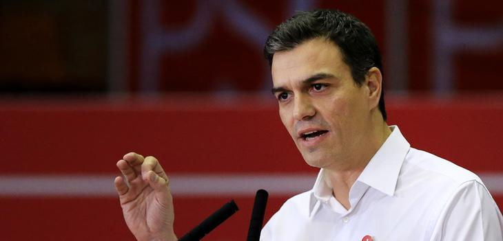 El PSOE niega que vaya a facilitar la investidura de Rajoy