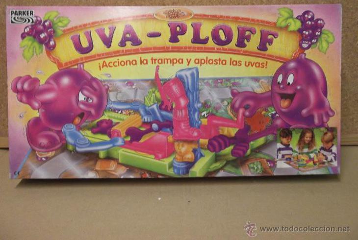 Uva-Ploff