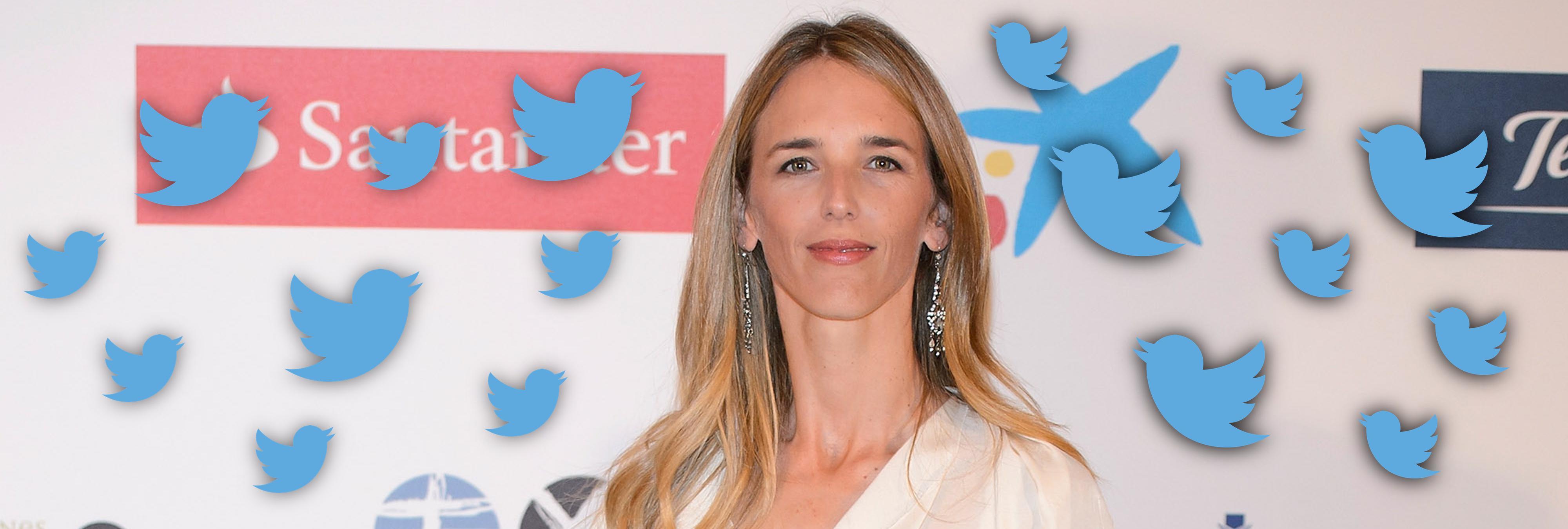 Cayetana Álvarez de Toledo lleva razón: Twitter está lleno de tontos