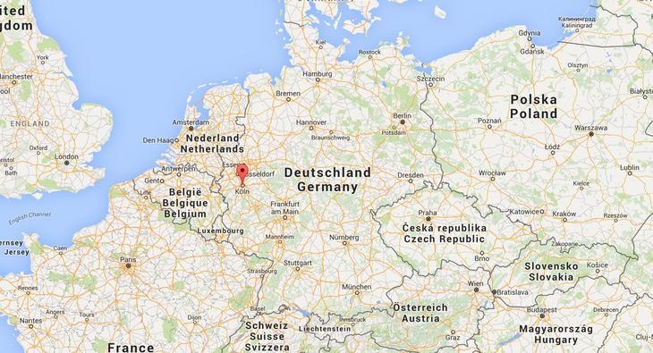 La mayor parte de los hechos han ocurrido en Colonia