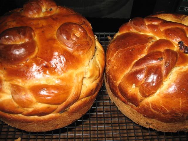 Este pan se llama