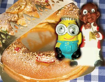 20 sorpresas espeluznantes del roscón de Reyes que solo pueden haber sido elegidas por el Grinch