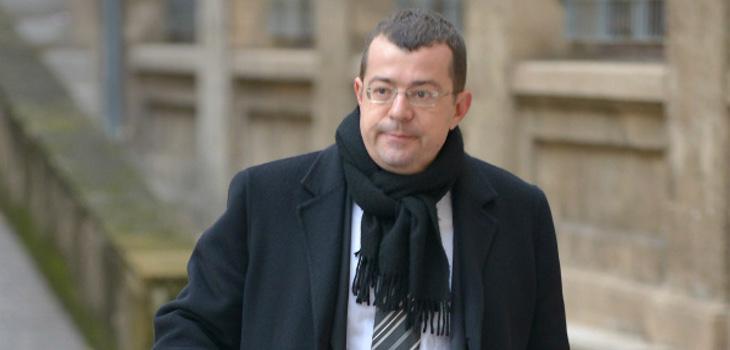 González Peeters, abogado de Torres y Ana María Tejeiro