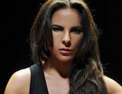 Sin rastro de Kate del Castillo, la actriz que organizó la entrevista entre El Chapo y Sean Penn