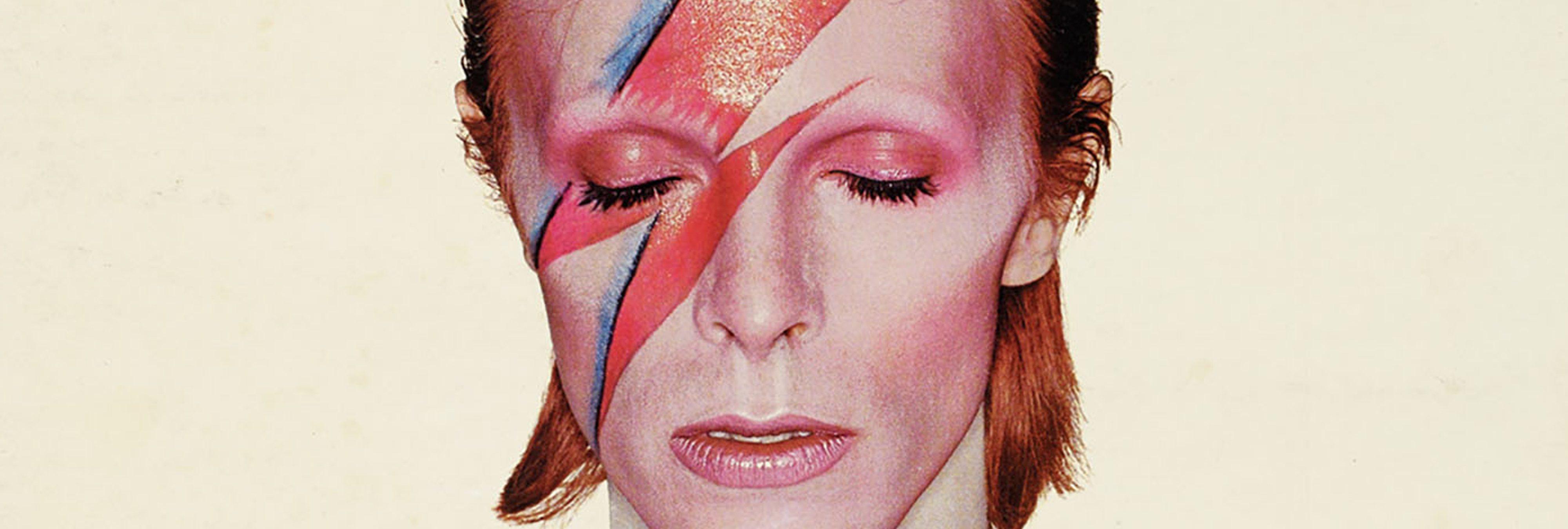 8 cosas (y algunas más) que no sabías de David Bowie