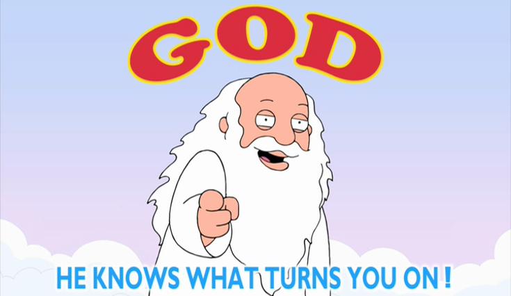 El verdadero Dios