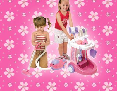 8 juguetes sexistas para que tus hijas sean princesas y, tus hijos, héroes
