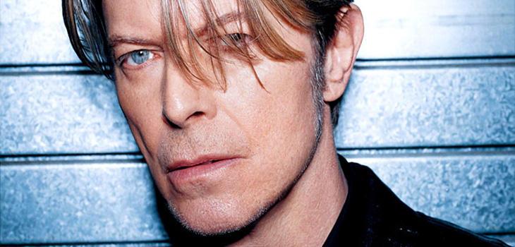 David Bowie se une a una lista que no es precisamente pequeña
