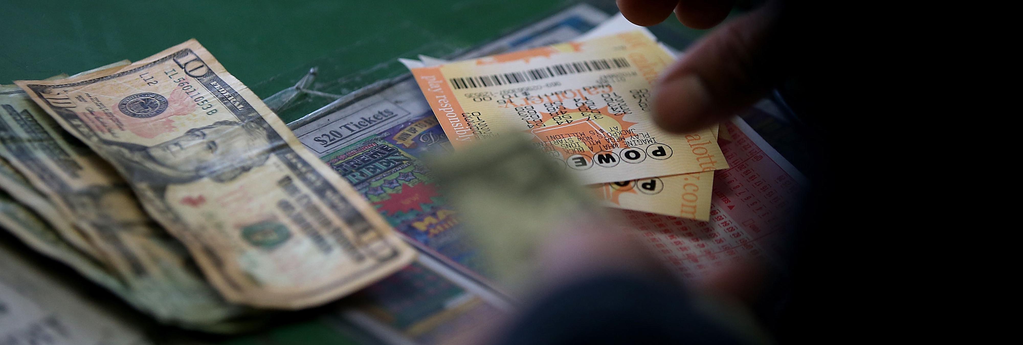 Locura en EEUU porque la lotería alcanza los 1.500 millones... y tú puedes ganarlos