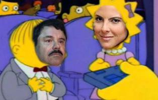 Las lecciones de amor adolescente que podemos aprender de los SMS entre El Chapo y Kate del Castillo