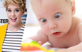 La empresa que pone nombres a bebés a la que podría haber consultado Tania Llasera