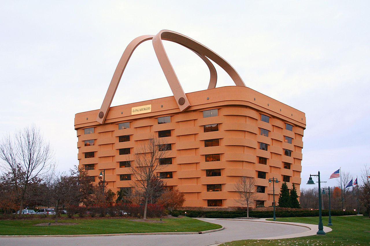 Fabrican cestas